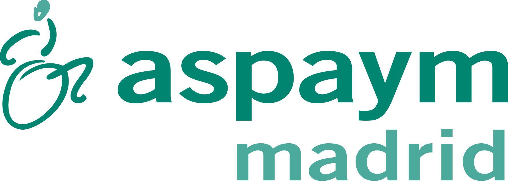 >Logo Aspaym